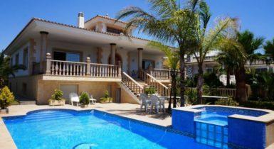 Splendide villa à acquérir à Alicante, Espagne