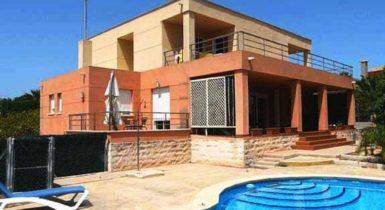 Villa de haut standing à vendre à Alicante, Espagne