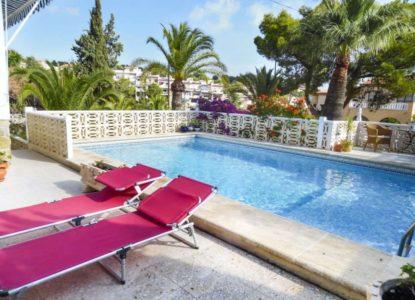 Villa haut de gamme à acquérir à Alicante, Espagne