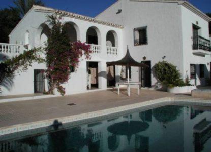 Villa opulente à vendre, Espagne