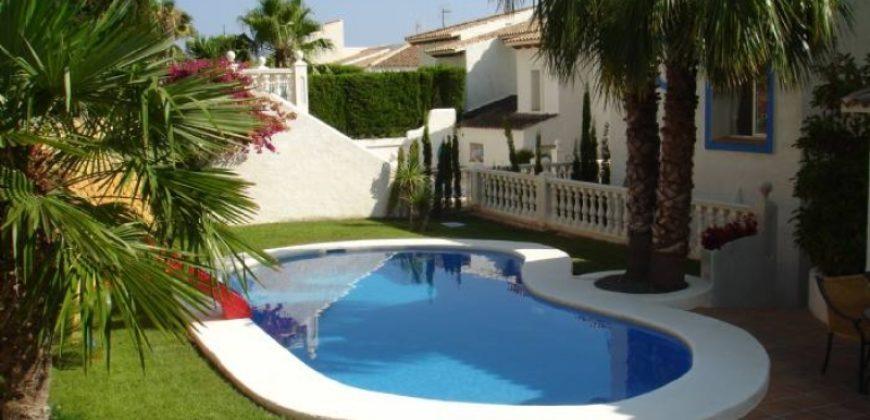 Villa à vendre de 300m2 Alicante Espagne
