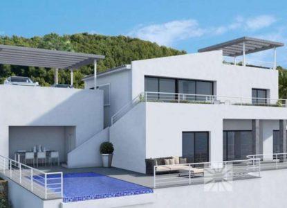 Villa séduisante à vendre à Alicante – Espagne