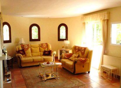 Villa de luxe spacieuse à vendre à Alicante- Espagne