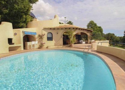 Villa 5 chambres à vendre à Alicante – Espagne