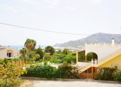 Villa splendide à vendre à Alicante – Espagne
