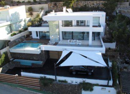 Villas en vente à Alicante, Espagne