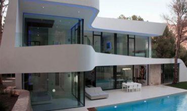 Villa somptueuse à vendre Alicante – Espagne