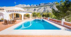 Villa exceptionnelle à vendre à Alicante- Espagne