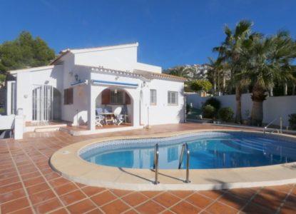 Belle villa sécurisée à vendre Alicante – Espagne