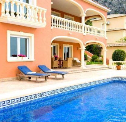 Splendide villa confort à vendre Alicante – Espagne