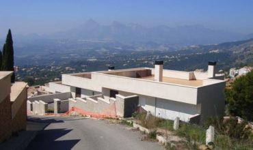Villa hors du commun à vendre Alicante – Espagne