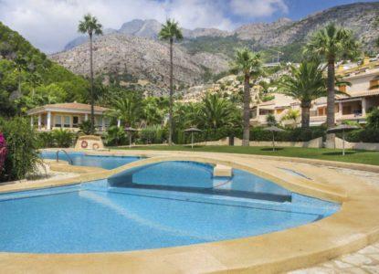 Prestigieuses villas à vendre à Alicante – Espagne