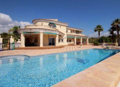 Superbe villa à acquérir à Alicante, Espagne