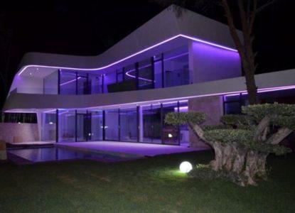 Belles Villas de luxe à vendre à Alicante- Espagne