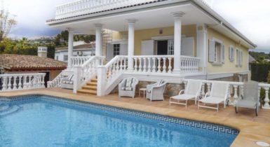 Villa superbe à acquérir à Alicante, Espagne