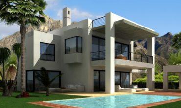 Villa sublime en vente à Marbella, Espagne
