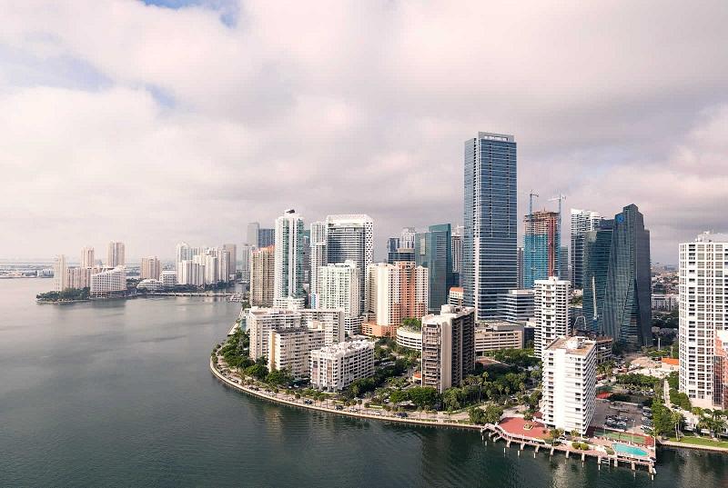 L'appartement le plus cher de Miami a été acheté par un Français