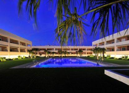 Superbe appartement situé à Alicante, Espagne