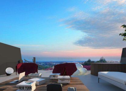 Superbe appartement en vente à Marbella, Espagne