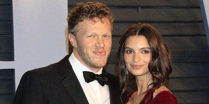Emily Ratajkowski et Sebastian Bear-McClard : un couple de star qui refuse de payer le loyer