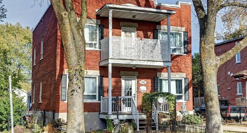 Montréal : le marché des résidences de luxe se porte bien