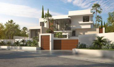 Villa somptueuse à vendre à Marbella, Espagne