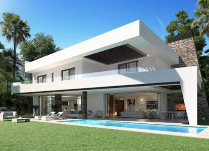 Splendide villa en vente à Marbella, Espagne