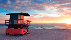 Miami Beach et la menace du réchauffement climatique