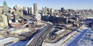Reinvinting Cities Montréal