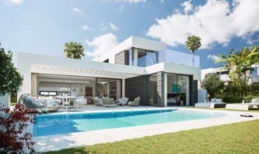 Maison magnifique en vente à Marbella, Espagne