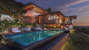 Villas de Luxe