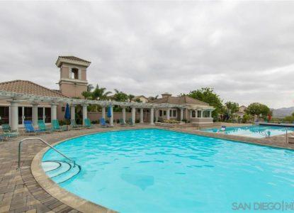 Bel appartement à vendre à San Diego, USA