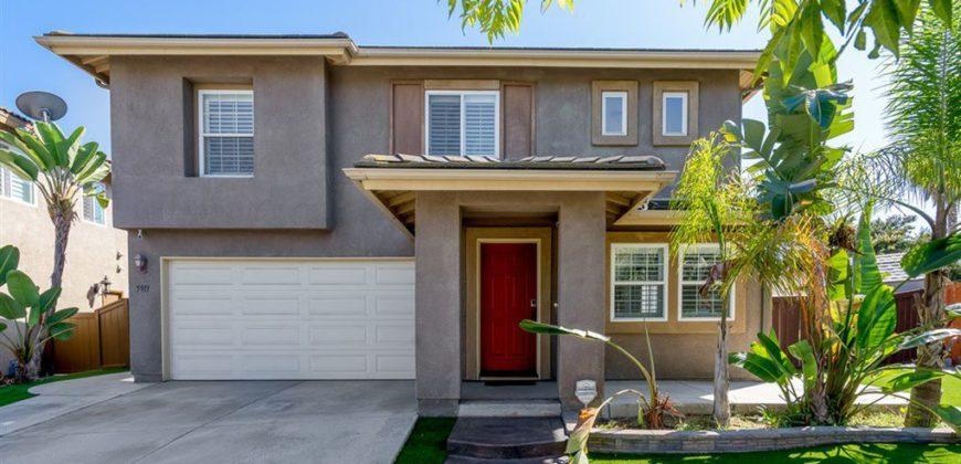 Belle maison unifamiliale à vendre San Diego USA