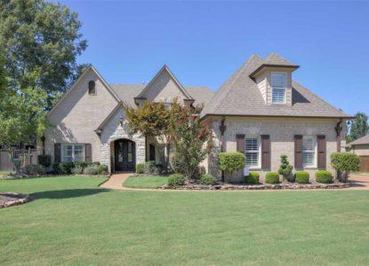 Villa spacieuse à vendre à  Memphis, USA