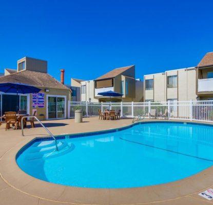 Jolie villa avec piscine à San Diego, Californie, USA