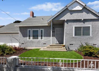 Magnifique maison de Paradise  à San Diego, Californie, USA