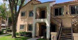 Maison de coin à l'étage à San Diego, Californie, USA