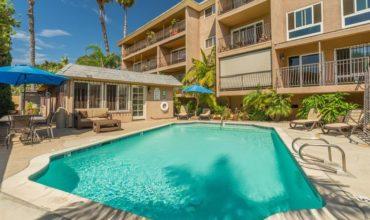 Appartement idéal à vendre San Diego USA