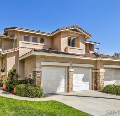 Merveilleux villa à San Diego, Californie, USA