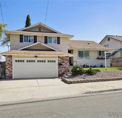 Somptueuse Maison à San Diego, Californie, USA