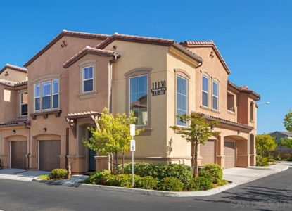 Villa à étage à San Diego, Californie, USA
