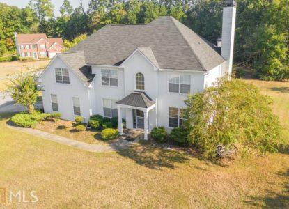 Confortable villa 4 chambres à Atlanta, USA