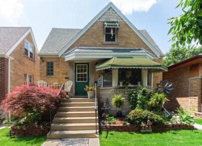 Maison à vendre Chicago ville, USA