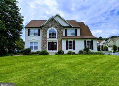 Luxe et grande villa 3 chambres à Baltimore, Maryland, USA
