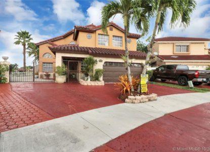 Magnifique villa de choix à Miami, USA