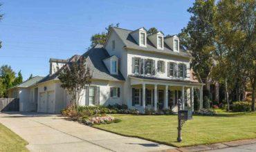 luxueuse et belle villa à vendre à Memphis,USA