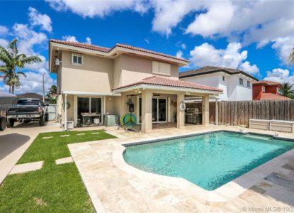 Magnifique maison pour investissement Miami, USA