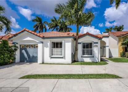 Investissement Miami USA: maison adorable à vendre