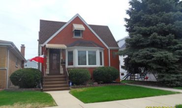 Superbe maison familiale à vendre à Chicago,  USA