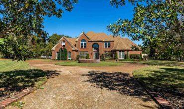 Paradise villa 5 chambres à Memphis, Tennessee, USA